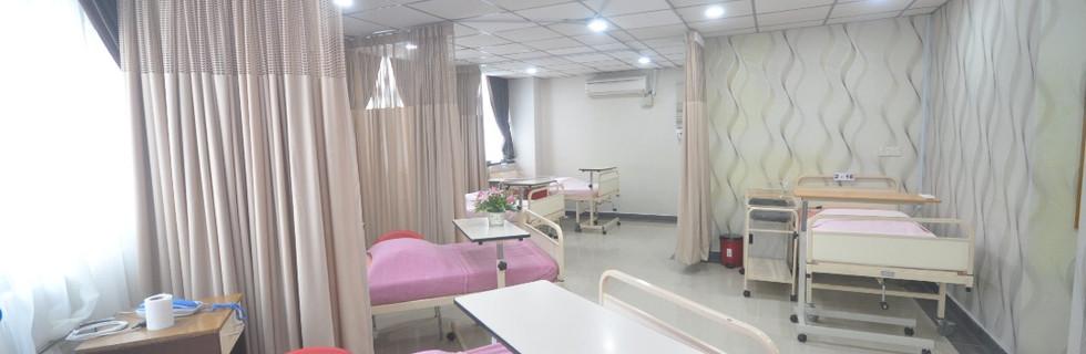 Open Ward