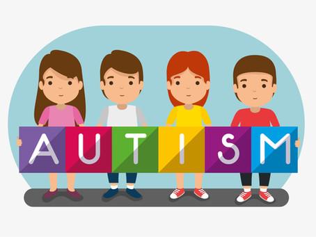 Anak Autisme: Di Kala Situasi Covid-19