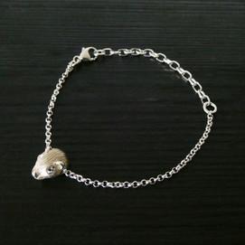 """""""Small Mink"""" bracelet"""