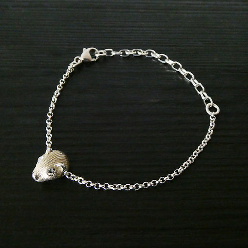 "Bracelet Mink ""Petit Vison"""