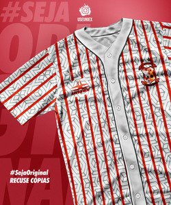 BASEBALL CAMISAO RECUSE COPIAS 2