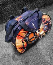 bolsa de viagem personalizada