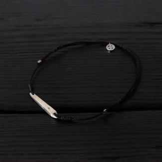 Bracelet quartz argent 925