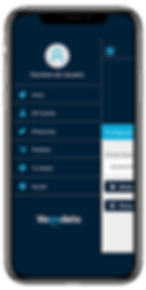 Venndelo App para Iphone