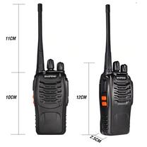 Radiotelefono marca BAOFENG, modelo 888S