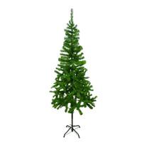 Árbol de Navidad 1.80 mt de color verde