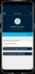 Venndel App para Android
