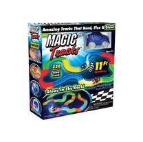 Magic Tracks Pista de Carros 220 piezas