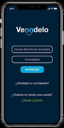 Venndelo App