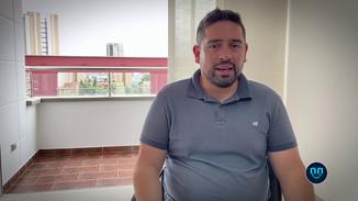 """Testimonial Luis """"se puede vivir de Venndelo"""""""