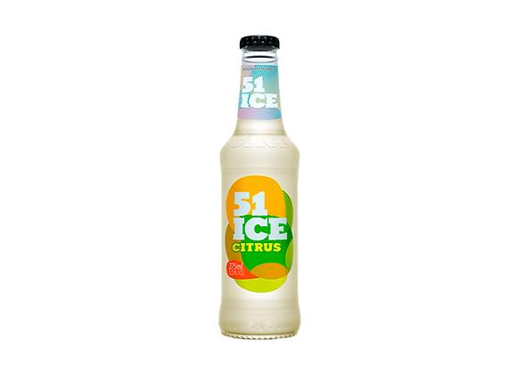 51 ICE CITRUS LONG NECK 275 ML