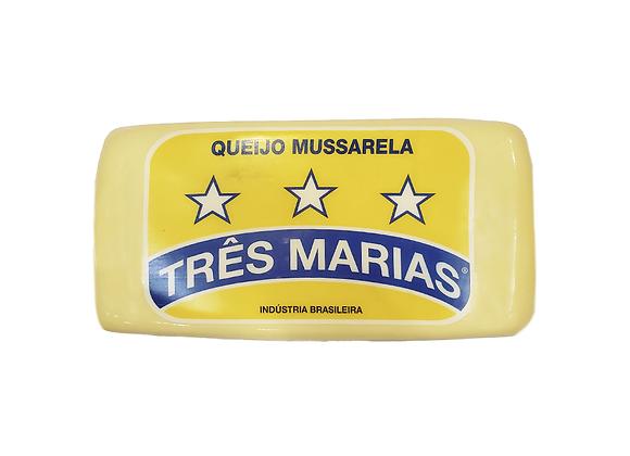 """MUÇARELA TRÊS MARIAS RONDÔNIA """"OURO PRETO"""""""