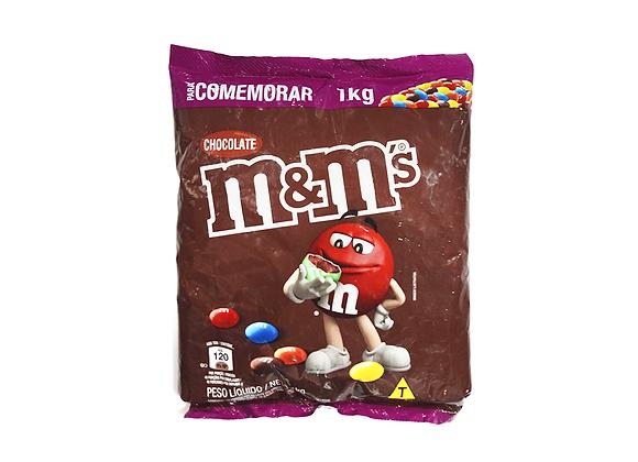 CHOCOLATE M&M´S 1 KG