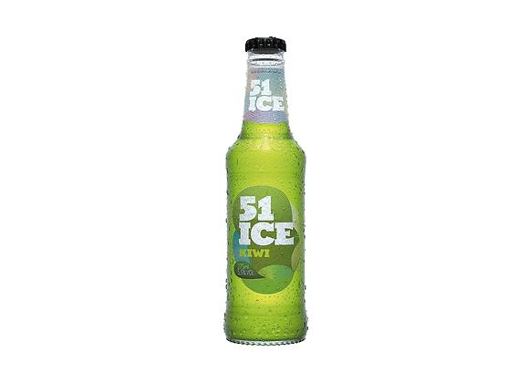 51 ICE KIWI LONG NECK 275 ML