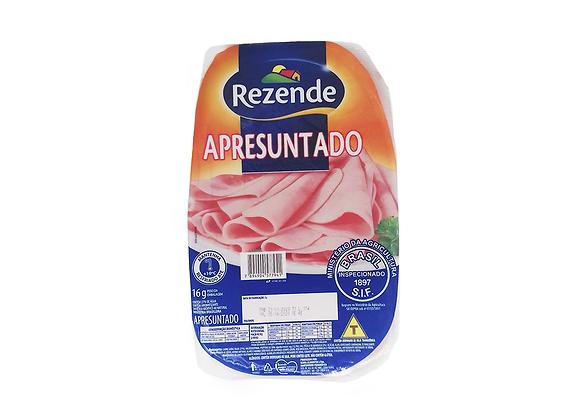 APRESUNTADO REZENDE 3,4 KG