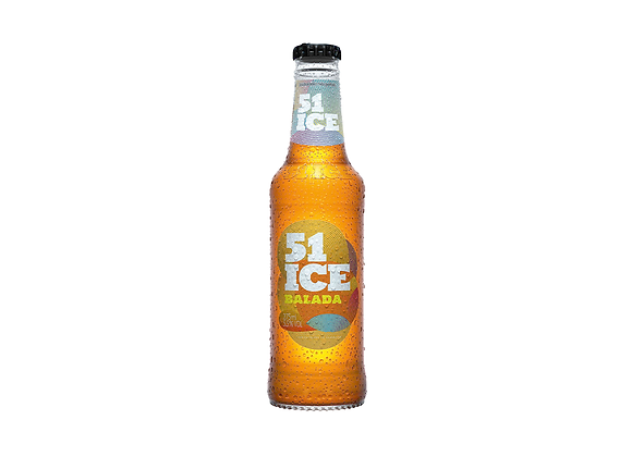 51 ICE BALADA LONG NECK 275 ML