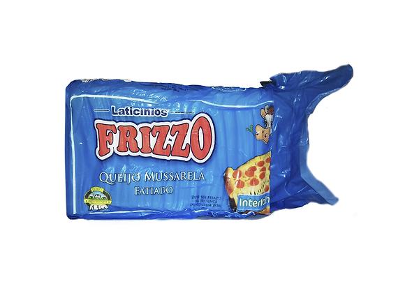 MUÇARELA FATIADA FRIZZO 2 KG