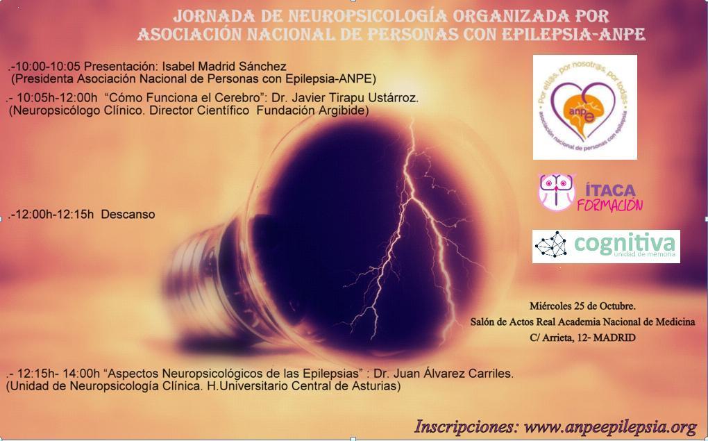 Jornada_Neuropsicología_25_Octubre_2017