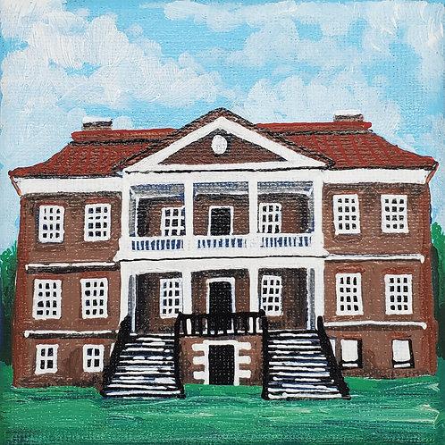 Drayton Hall