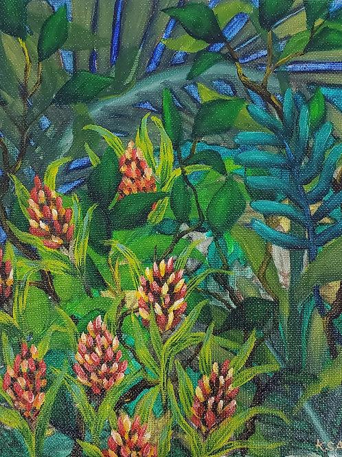 Tropical Plant Life VI