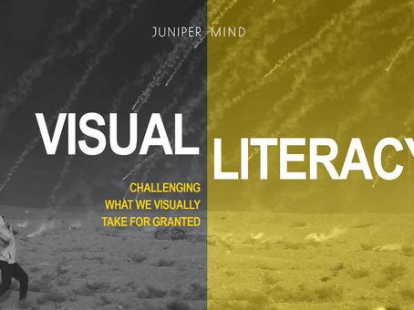 Intro to Visual Literacy