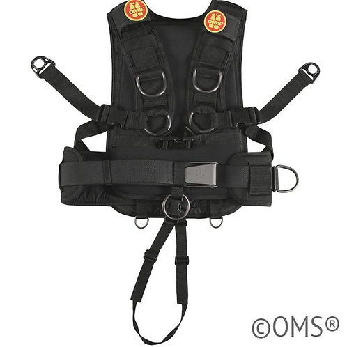 OMS IQ Travel Backpack