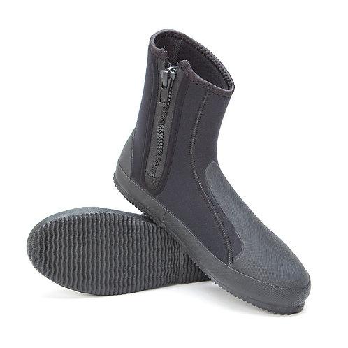 XsScuba 3mm Deluxe Zippered Boot