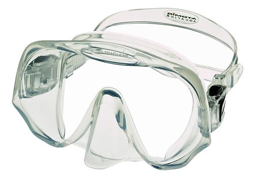 Atomic Ultra Clear Frameless Mask