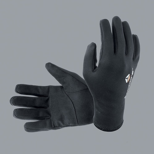 Lavacore Five-Finger Gloves