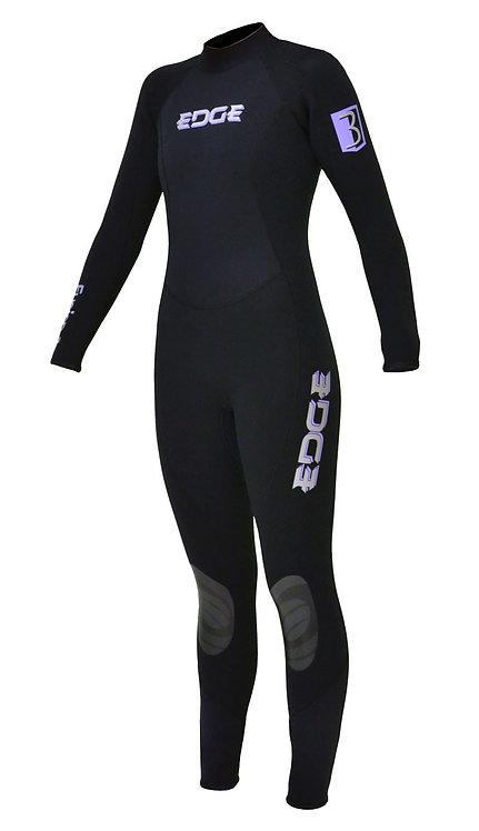 Edge Fusion 3mm Women's Wetsuit