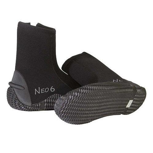 EDGE Neo6 Tall Zipper Boot