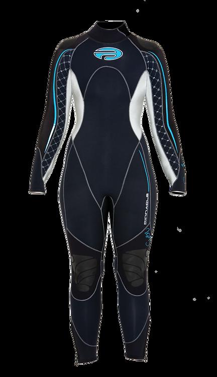 Pinnacle Siren 3mm Women's Wetsuit