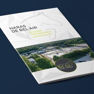 Brochure Haras De Bel Air