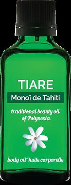 Saru-Organik-Monoi-de-Tahiti-Body-Oil-Vucut-Yagi-Tiare