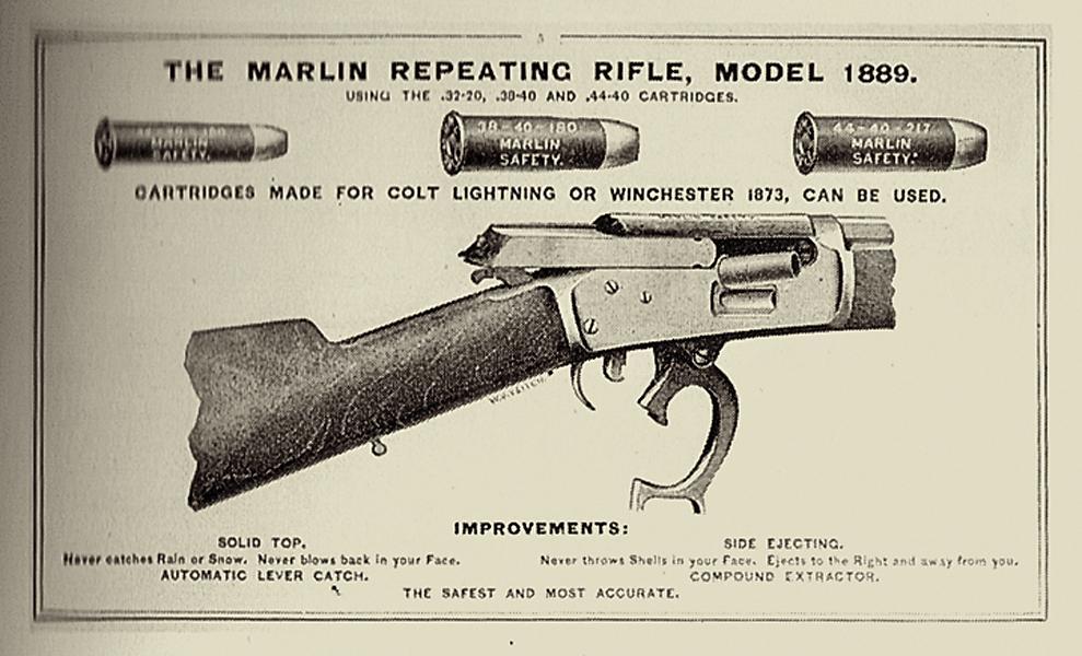 Long Guns   On Point Family Firearms