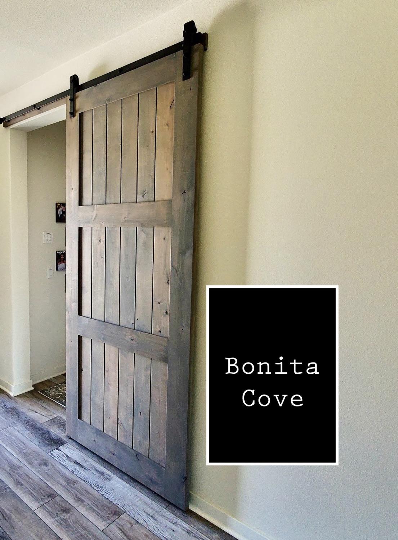 Bonita Cove