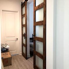 5 panel Beacons door