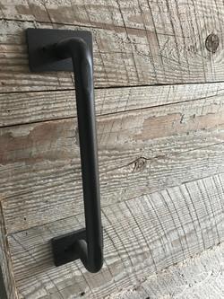 Transitional Barn Door Handle