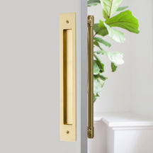 Emtek_Door_Pull_Modern_Rectangular_Brass