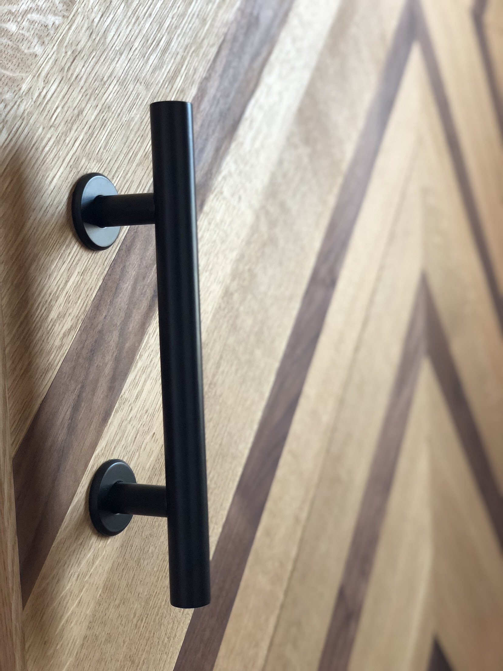 Avalon Barn Door Handle