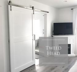 Tweed Head