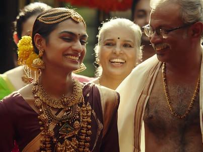 Transz aktivista miatt tarol egy indiai ékszerreklám