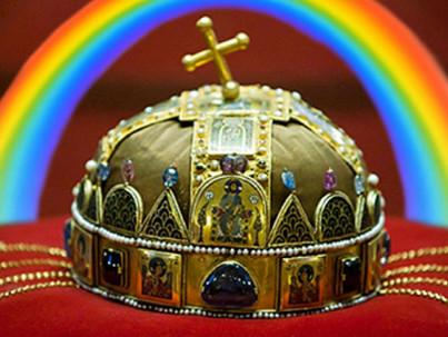 Katolikus (P)ride I. – Csak nézzünk körül az egyházban