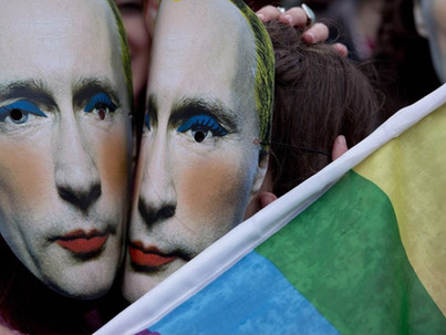 Melegjogokról is szólt az orosz alkotmánymódosítás