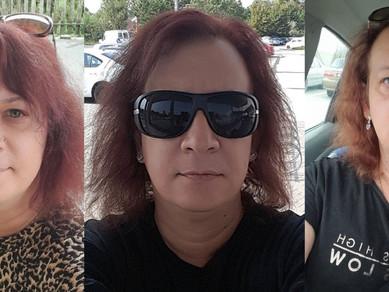 Attól lennék boldog, ha senkit sem zavarna transzneműségem