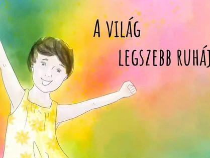 Ingyenes transz mesekönyv jelent meg magyarul