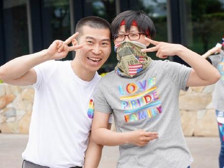 Júniusban megtartanák a Shanghai Pride-ot