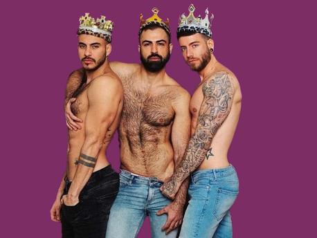 Ők lennének a Három Királyok?