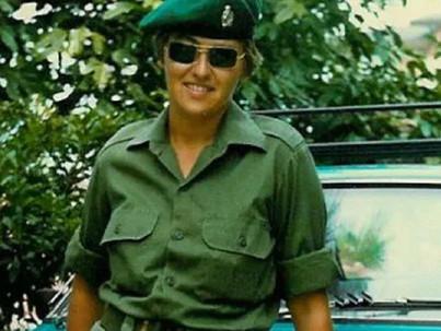 Egy leszbikus története az ausztrál hadseregben