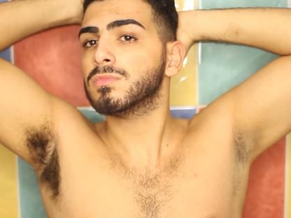 Őszi szőrápolási tippek meleg férfiaknak